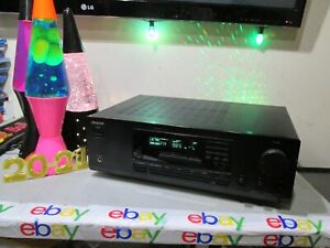 Nice Onkyo TX-8211 AM FM Stereo Receiver CD Phono Tape Input 2-Channel FREESHIP