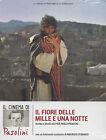 Dvd «IL FIORE DELLE MILLE E UNA NOTTE» di Pier Paolo Pasolini nuovo Digipak 1974