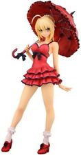 Fate/EXTRA CCC Saber One-piece 1/7 PVC Figure Alphamax