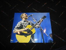 PHILLIP PHILLIPS SIGNED AMERICAN IDOL WINNER PHOTO COA GA HOME COUNTRY