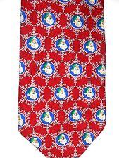 Fashion Neckwear Men's Holiday Novelty Polyester Tie 58.5