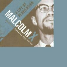 Malcolm X: A Life of Reinvention - 17 CDs - D7 -manning marable G Valmont Thomas
