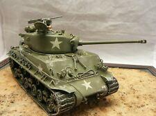 1/35 Built US Sherman M4A3E8 Easy Eight Medium Tank