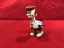 Vintage George Jetson Marx Brand Tin Toy