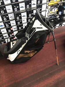 Ping Hoofer Carry Stand Bag. PGA Pro Seller.