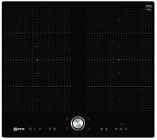 Neff TPT5660X Autarkes Induktions-Kochfeld, Glaskeramik, 60 cm breit, Flächenbün