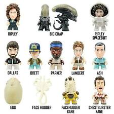 Alien figures Vinyle Nostromo collection TITANS ensemble complet de 12