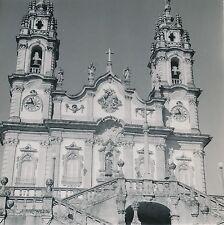 PORTUGAL c. 1950 - Santuário Nossa Senhora dos Remédios Lamego - Div 10412