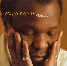 Mory Kanté CD Best Of - Europe (M/M)