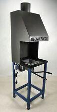BECMA Blacksmiths Coal Forge with e-Fan FR50 neo