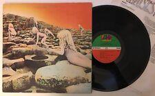 Led Zeppelin - Houses Of The Holy - 1973 US 1st Press RL 7255 Broadway (VG++)