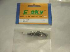 ESKY EK1-0325  Ball link   pour   Lama V3 et Robins 22