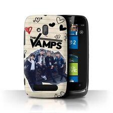 Étuis, housses et coques noire Nokia Lumia 610 pour téléphone mobile et assistant personnel (PDA) Nokia