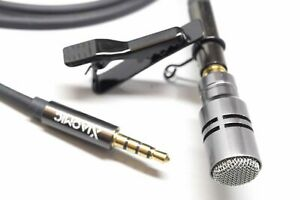 Enregistrement Microphone Micro Pour IPHONE IPAD Android Omnidirectionnel