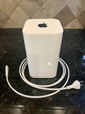Apple Airport Extreme Wireless Router Wi-fi 802.11ac A1521 Working