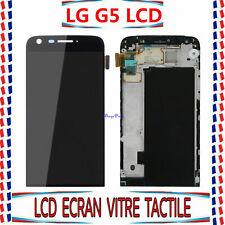 Pour LG G5 H831 H850 LCD Ecran Vitre Tactile Complet Screen + Cadre Noir