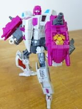 Transformers Power Of The Primes HUN-GURRR Complete Ptop Voyager