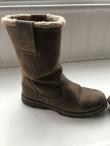 womens timberland boots size 5