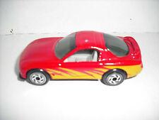 Matchbox Superfast Diecast Cars