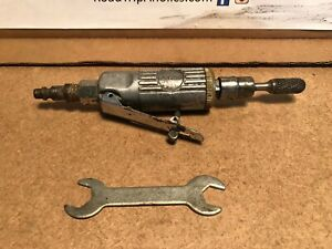 BLUE POINT AIR GRINDER Model AT100 Pneumatic Mechanic Shop Tool