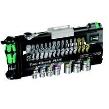 Wera Tool-Check Plus Nr. 05056490001 Handhalter Rapidaptor-Bit-Halter Ratsche