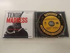 SONNY ROLLINS QUARTET TENOR MADNESS CD 2006