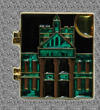 Dlr Pin Cast Exclusive Haunted Mansion - Attractions Collection - Disney