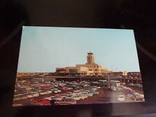 Friendship International Airport Anne Arundel County Maryland Vintage Cars PC d