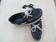 Marks & Spencer Junior Boy's shoes size 1- BNWT£28