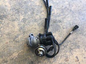 MAZDA BF 323 DIZZY/DISTRIBUTOR WITH LEADS/B61.6 ENGINE/1985/1986/1987/1988/1989