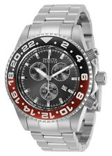 Invicta Men's Reserve 29983 44mm Charcoal Dial Chronograph Watch