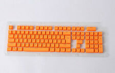 GIFT 104 key Doubleshot Translucent Keycaps Backlit Light for Cherry MX Keyboard