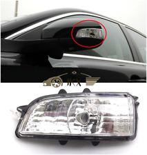 For 07-12 Volvo C30 C70 S40 S60 S80 V40 V50 V70 Left Rear View Mirror Trun Light