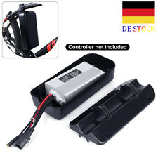 Ebike Vorne Hinten Brushless Hub Motorschutzhülle Super große Controller Box