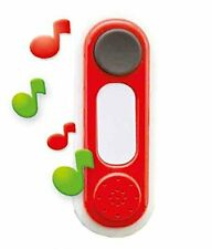 Smoby 810900Electronic Doorbell