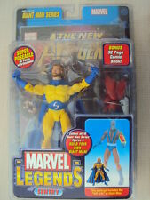 MARVEL LEGENDS SERIES GIANT MAN  SENTRY BARBED YELLOW TOY BIZ NEUF 2006 AVENGERS