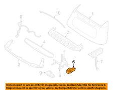 SMART OEM 16-17 Fortwo Convertible/soft Top-Motor 4532700200