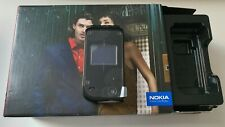 Nokia 7270 - Black (Unlocked) Mobile Phone