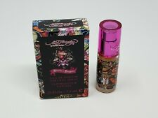 Ed Hardy Hearts & Daggers Mini Perfume by Christian Audigier .25 oz Miniature