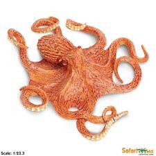 pazifische Riesenkrake / Octopus (safari Ltd.267229) 20 Cm
