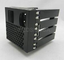IBM/Lenovo Hard Drive Blank Filler 2.5 Small Form Factor SFF 4 Bays 44E3277