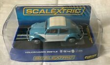 Scalextric C3204 - Volkswagen Beetle 1963 Käfer - DPR ready