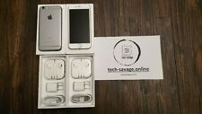 Open Box Apple iPhone 6s -- 4.7inch, 32 GB GSM Unlocked with all accessories