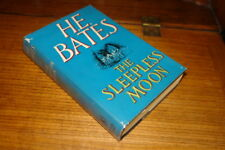 THE SLEEPLESS MOON BY H.E.BATES-1ST EDT.1956