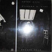 Peter Hope Hoodoo talk (1987/88, & Richard H. Kirk) [LP]