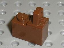 LEGO STAR WARS OldBrown Hinge Brick 989 / Set 7184 Trade Federation MTT
