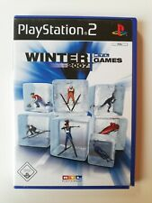 RTL Winter Games 2007 - Sony PlayStation 2 - PS2
