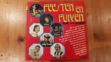 LP Various – Feesten En Fuiven Met Mi Amigo
