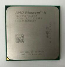 AMD Phenom II X4 955 - HDZ955FBK4GDM - Quad Core - 3,20 GHz Sockel AM2+/AM3 #397