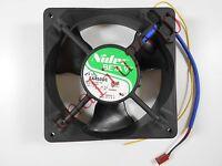 1pc  NIDEC TA450DC B31257-68 FAN  12038 24V 0.28A  2pin